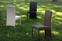 Мебель из ротанга Серия Галант