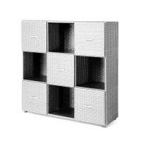 Мебель из ротанга Шкаф Лего