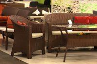 Мебель из ротанга серия Комфорт