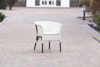 Серия Неаполь. Мебель из ротанга