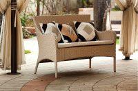 Мебель из ротанга Серия Тоскана
