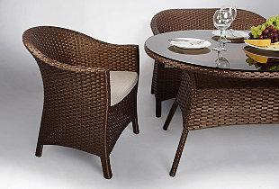 Плетенная мебель из ротанга