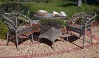 Мебель из ротанга Неоло