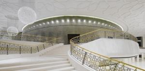 MIDAS Tashkent