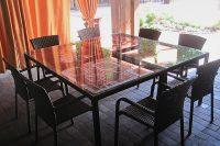Мебель из ротанга Серия Палермо