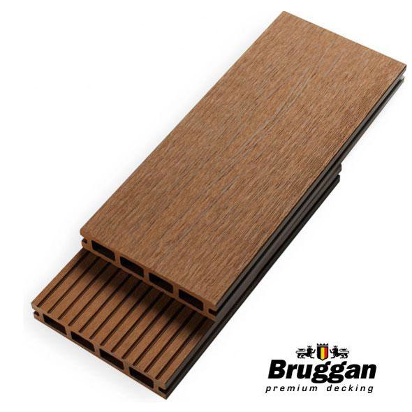 Террасная доска Bruggan