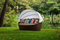 Мебель из ротанга серия Орбит