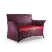 Мебель из ротанга Серия Патио