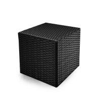 Мебель из ротанга Пуф Куб