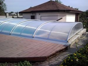 Павильоны для бассейна